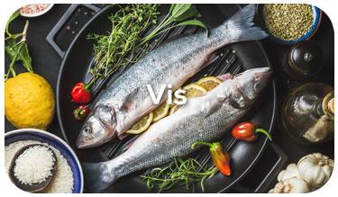 Vlees en vis